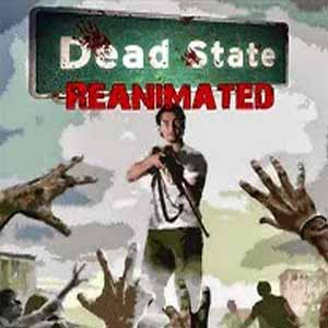 Buy Dead State Reanimated CD Key Compare Prices