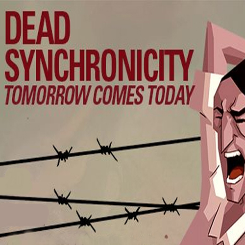 Buy Dead Synchronicity Tomorrow Comes Today PS4 Game Code Compare Prices