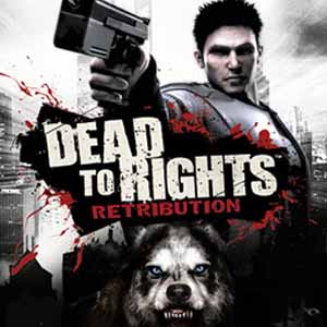 Buy Dead to Rights Retribution Xbox 360 Code Compare Prices