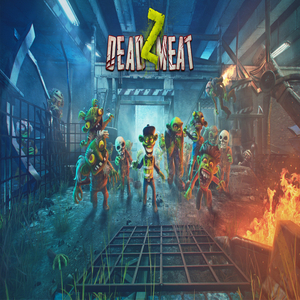Buy Dead Z Meat Nintendo Switch Compare Prices