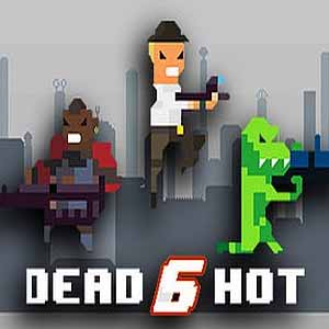 Buy Dead6hot CD Key Compare Prices