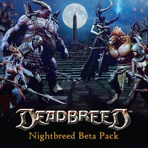 Buy Deadbreed Nightbreed Beta Pack CD Key Compare Prices