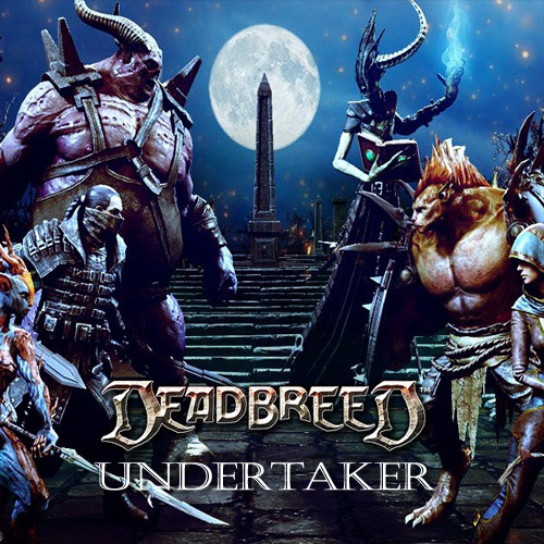 Buy Deadbreed Undertaker CD Key Compare Prices