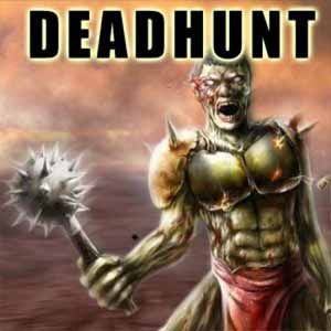 Buy Deadhunt CD Key Compare Prices