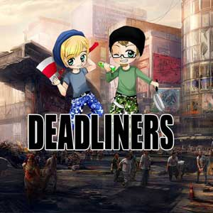 Buy Deadliners CD Key Compare Prices
