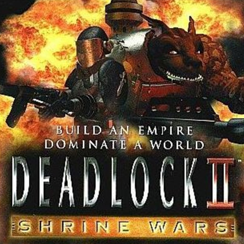 Deadlock 2 Shrine Wars