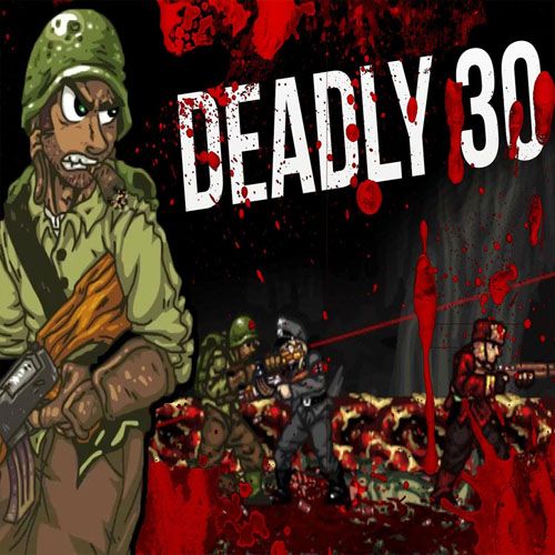 Buy Deadly 30 CD Key Compare Prices
