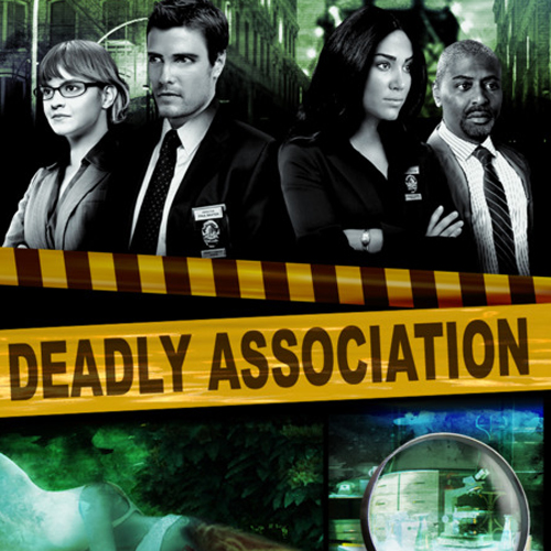 Buy Deadly Association CD Key Compare Prices