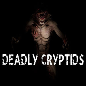 Buy Deadly Cryptids CD Key Compare Prices