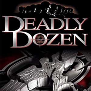 Buy Deadly Dozen CD Key Compare Prices
