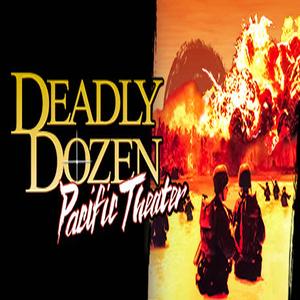 Deadly Dozen Pacific Theater