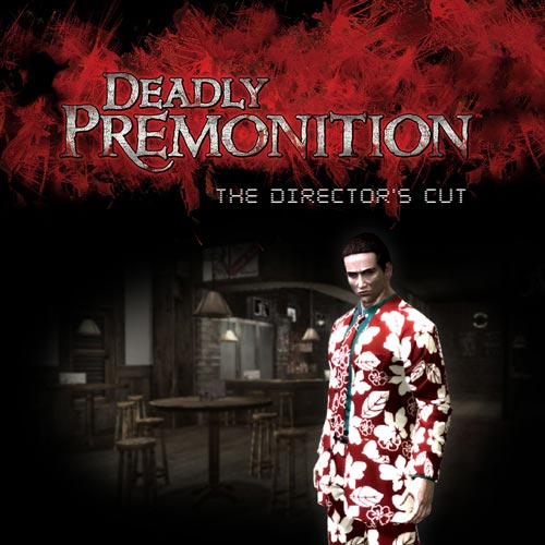 Buy Deadly Premonition The Directors Cut PS3 Game Code Compare Prices