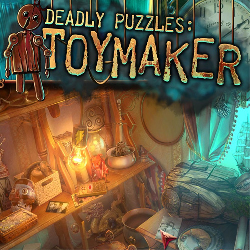 Buy Deadly Puzzles Toymaker CD Key Compare Prices