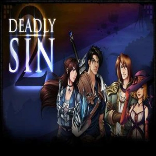 Buy Deadly Sin 2 CD Key Compare Prices