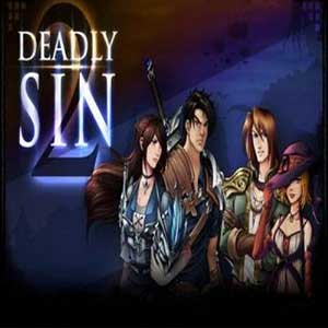 Buy Deadly Sin CD Key Compare Prices