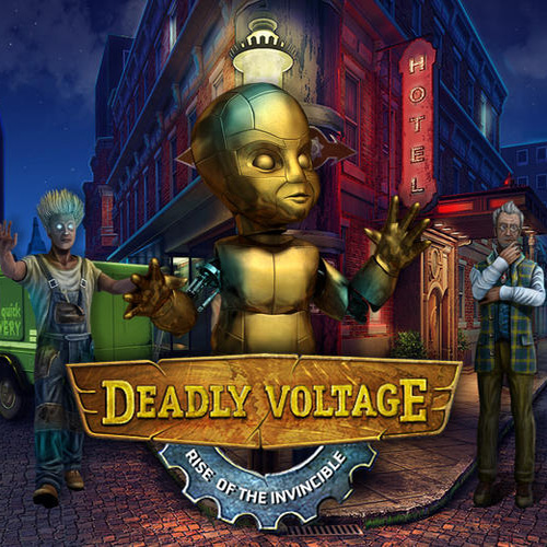 Buy Deadly Voltage CD Key Compare Prices