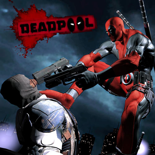 Buy Deadpool PS3 Game Code Compare Prices