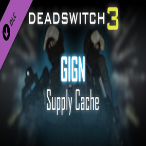 Deadswitch 3 GIGN Supply Cache