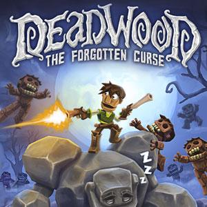 Deadwood The Forgotten Curse