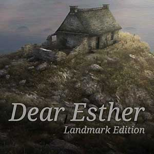 Buy Dear Esther Landmark Edition Xbox One Code Compare Prices