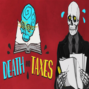 Buy Death and Taxes Nintendo Switch Compare Prices
