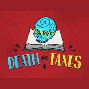 Buy Death and Taxes CD Key Compare Prices