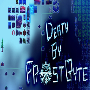 Death By FrostByte
