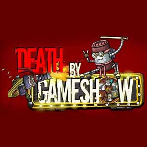 Buy Death By Game Show CD Key Compare Prices