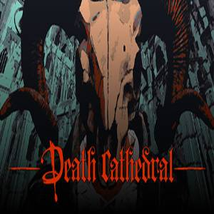 Buy Death Cathedral Xbox One Compare Prices