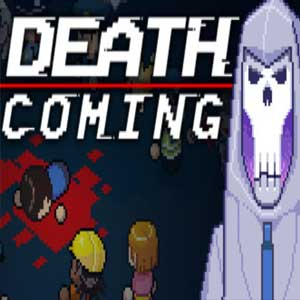 Buy Death Coming CD Key Compare Prices