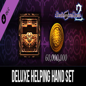 Death end reQuest 2 Deluxe Helping Hand Set