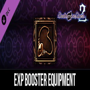 Death end reQuest 2 EXP Booster Equipment