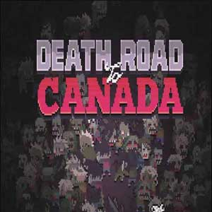 Buy Death Road to Canada CD Key Compare Prices