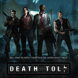Buy Death Toll CD Key Compare Prices