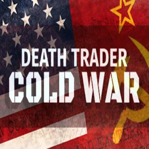 Death Trader Cold War
