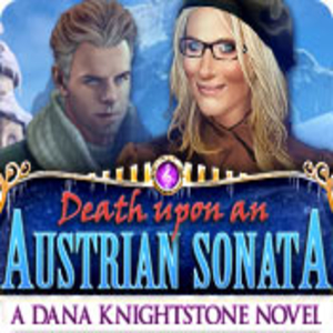 Death Upon An Austrian Sonata A Dana Knightstone Novel