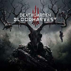 Deathgarden BLOODHARVEST