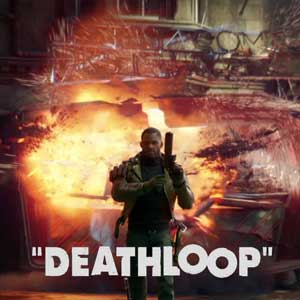 Buy Deathloop CD KEY Compare Prices