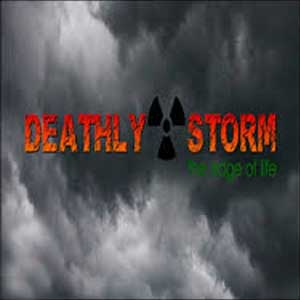 Deathly Storm The Edge of Life