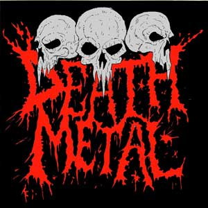 Buy DeathMetal CD Key Compare Prices