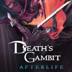 Buy Death's Gambit Afterlife Nintendo Switch Compare Prices