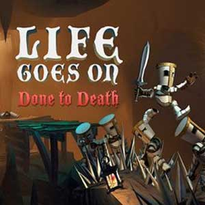 Buy Deaths Life CD Key Compare Prices