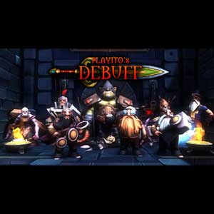 Buy DEBUFF CD Key Compare Prices