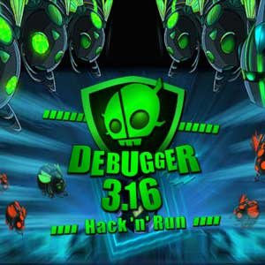 Debugger 3.16 Hack'N'Run