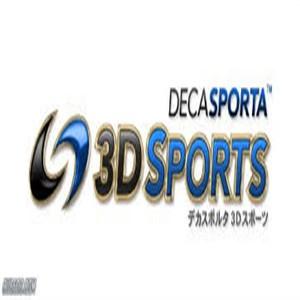 Deca Sporta 3D Sports