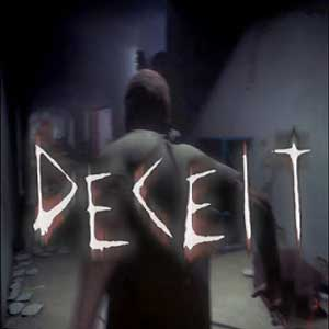 Buy Deceit CD Key Compare Prices