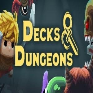 Decks & Dungeons