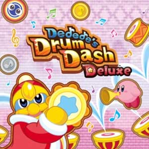 Buy Dededes Drum Dash Deluxe Nintendo 3DS Download Code Compare Prices