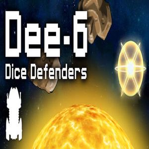 Dee-6 Dice Defenders