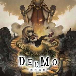Buy Deemo Nintendo Switch Compare Prices